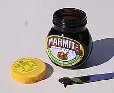 can rabbits eat marmite